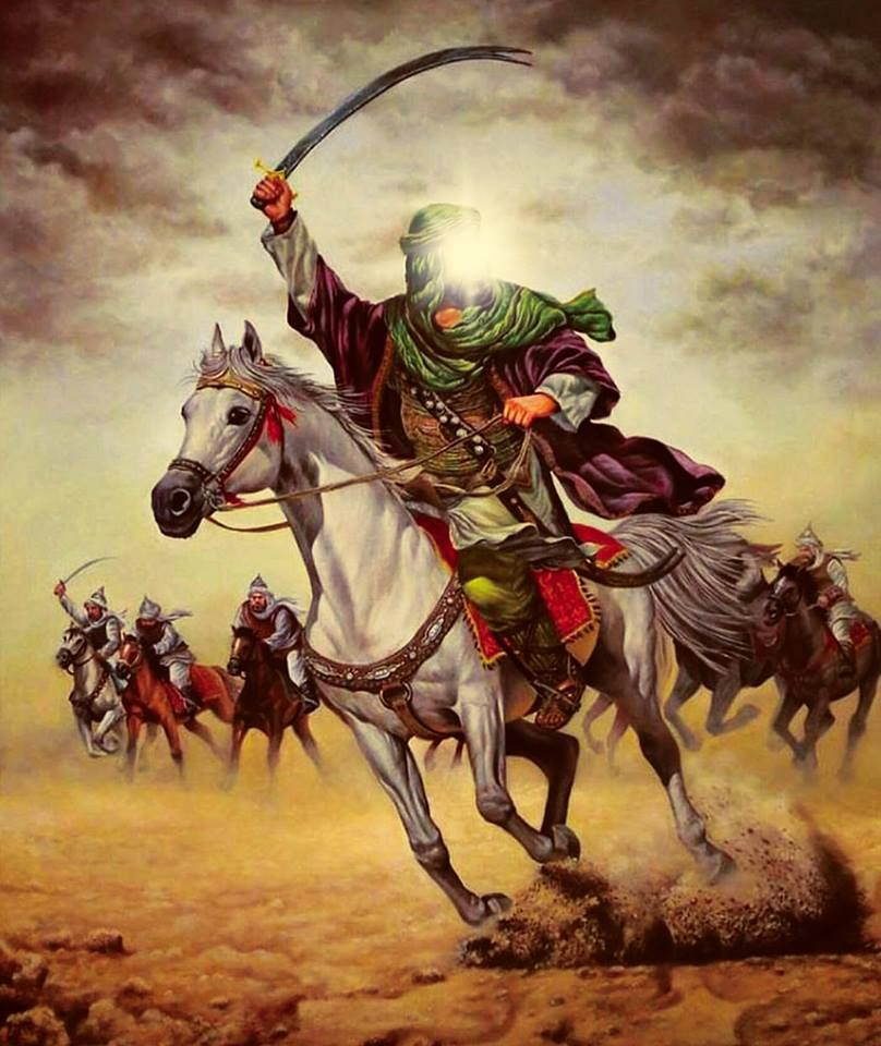 Heroes of Karbala: Epic tale of battle between truth and falsehood (part 1)